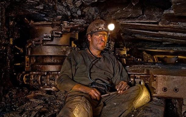 Політичні амбіції на здоров'ї шахтарів