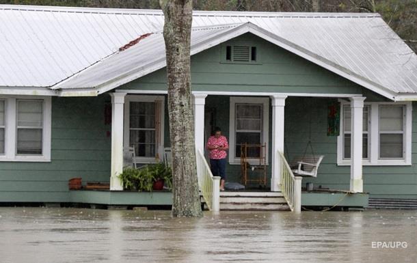 Обама объявил Луизиану зоной стихийного бедствия