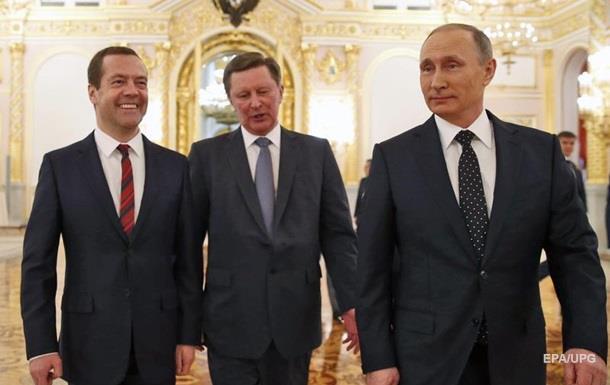 Диверсії  в Криму допоможуть Путіну вирішити проблеми в РФ - Times