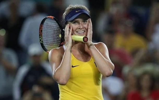 Рейтинг WTA. Світоліна залишає межі двадцятки, Вільямс за крок від рекорду