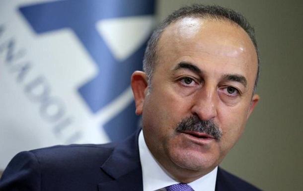 Туреччина викликала посланників Швеції та Австрії для пояснень