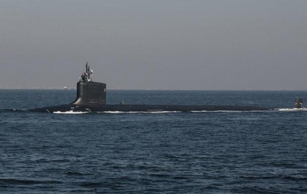 На південнокорейському підводному човні вибух, є загиблі