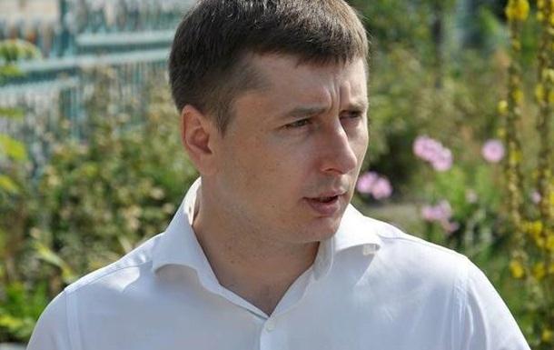 Голова Житомирської ОДА написав заяву про звільнення