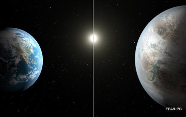 СМИ: ученые открыли  вторую Землю