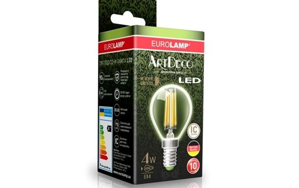 Лампы с нитевидными светодиодами – что это?