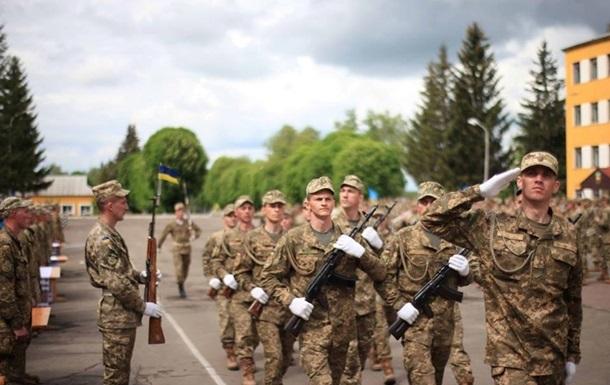 У Генштабі розповіли про наступний призов в армію