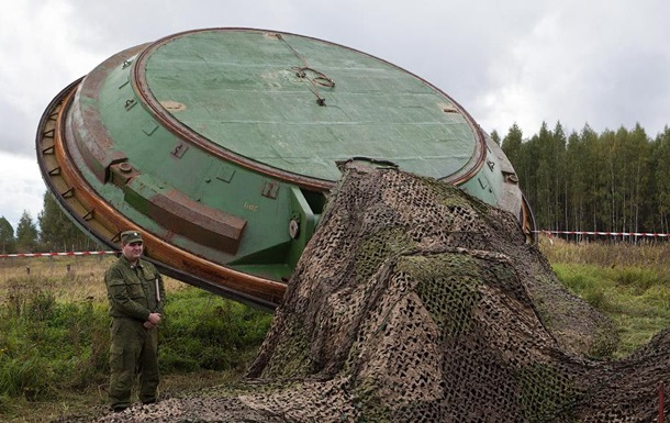 Россия строит десятки ядерных бункеров - СМИ