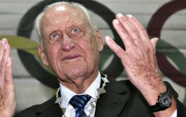Ушел из жизни экс-президент ФИФА Жоао Авеланж