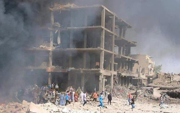 РФ и Сирия применяют зажигательное оружие – правозащитники