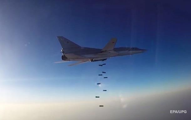 США обеспокоены российскими самолетами в Иране