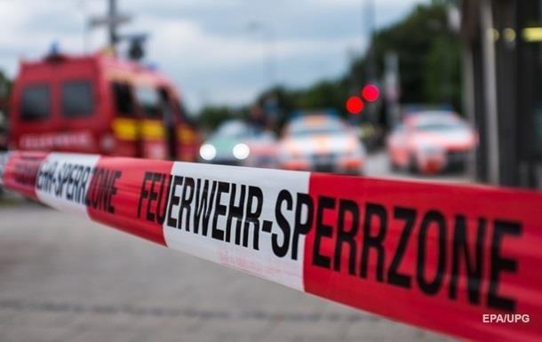 Поліція заарештувала ймовірного постачальника зброї мюнхенському стрільцю
