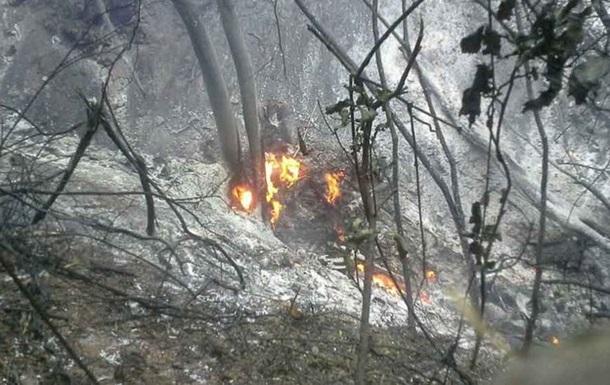 У Венесуелі розбився літак: двоє загиблих