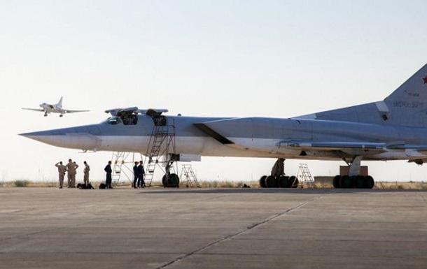 Российские самолеты в Иране говорят о проблемах - Telegraph