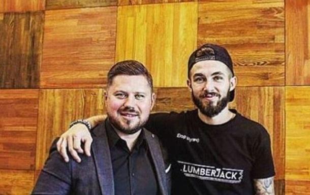 Экс-игрок сборной Украины стал парикмахером