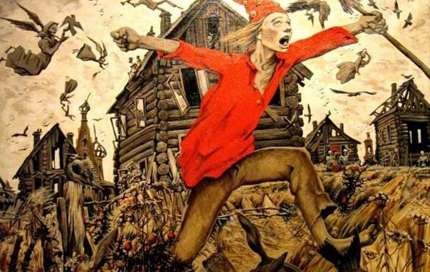 Валерия Гонтарева - самый лучший глава НБУ за всю историю...