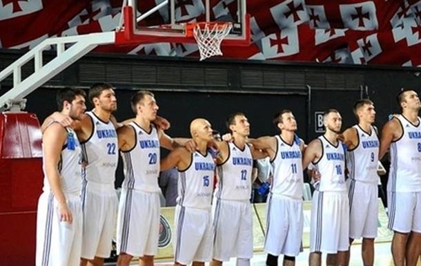 Збірна України зіграє з Косово в Литві