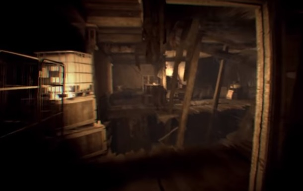 Вышел геймплейный трейлер новой Resident Evil