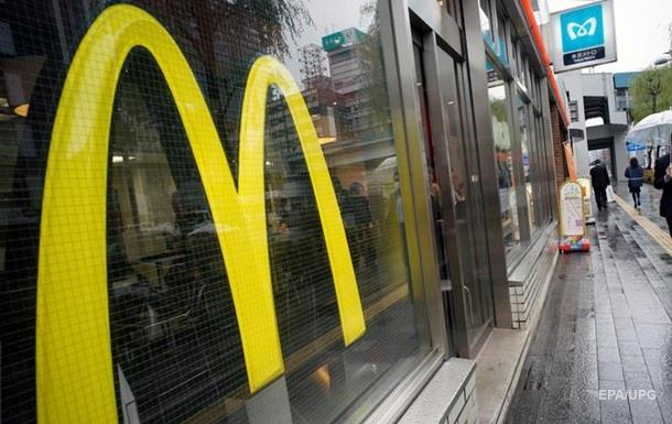 У Порошенко отреагировали на  языковой скандал  в McDonald s