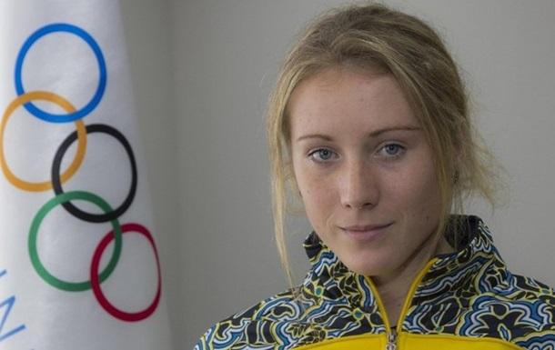 Две украинки пробились в полуфинал по прыжкам в воду