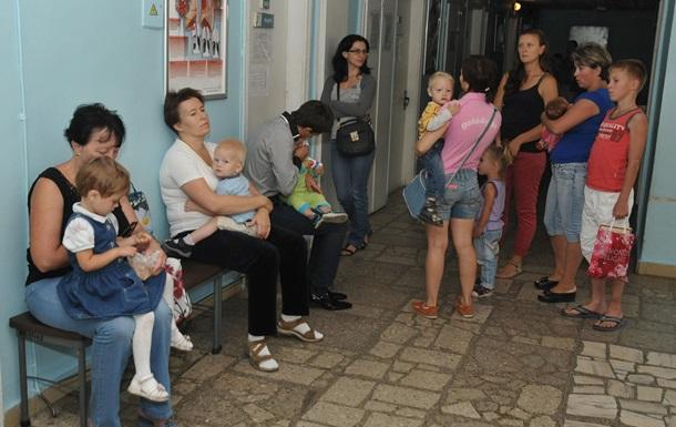Атака инфекций. В Украине катастрофа с вакцинами