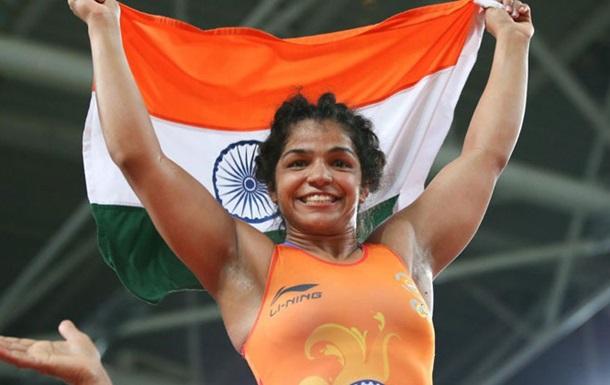Индийская медалистка получит $375 тыс и работу госслужащей