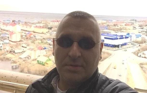 Фейгину ограничили выезд из России