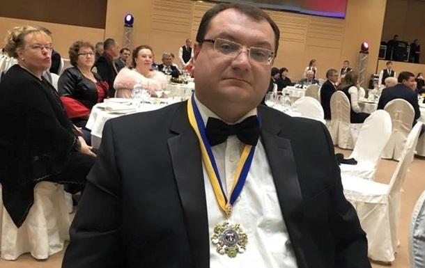 Завершено расследование убийства адвоката Грабовского