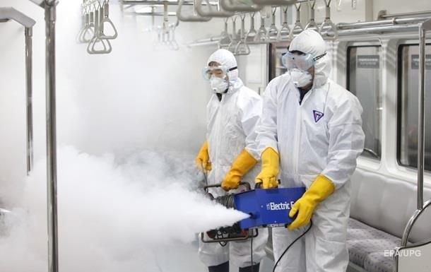 Кількість заражених вірусом Зіка у Флориді зросла до 35 осіб
