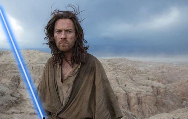 Фанаты выпустили трейлер о жизни Оби-Вана Кеноби