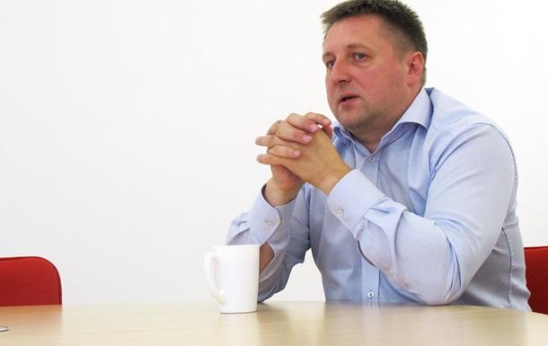 Для роботи з німецьким банком український бізнес повинен бути  білим
