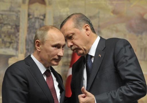 Турецкие сложности Украины
