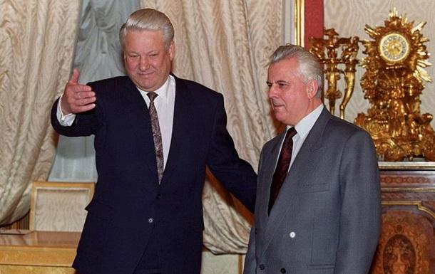 Годовщина переворота. Украина во время путча ГКЧП
