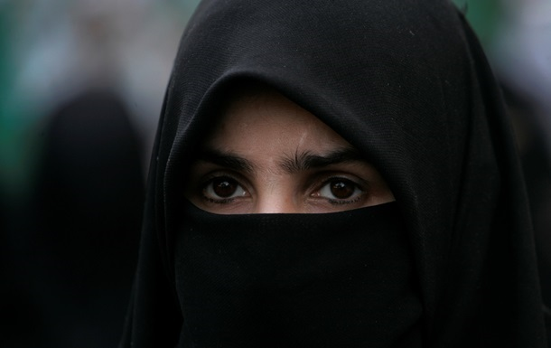 У Німеччині хочуть частково заборонити паранджу