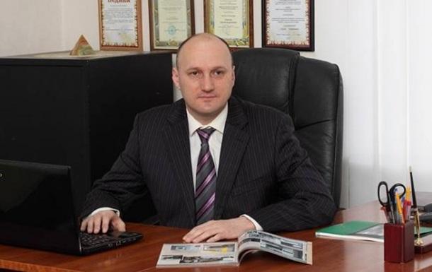 Пойманного на взятке мэра Ромнов арестовали
