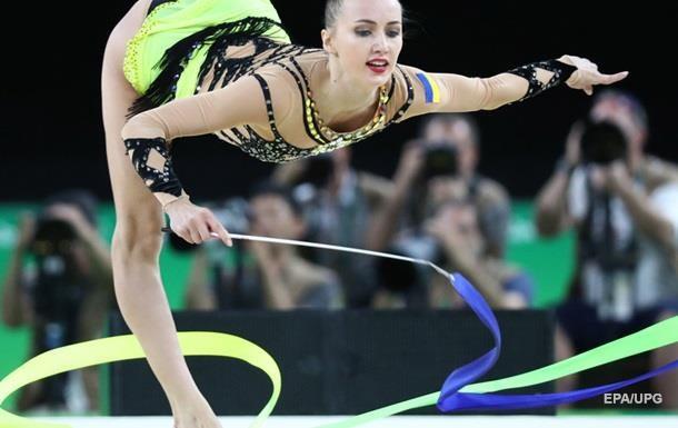 Різатдінова здобуває бронзу для України