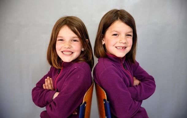 Вчені з ясували, що близнюки живуть довше за інших людей