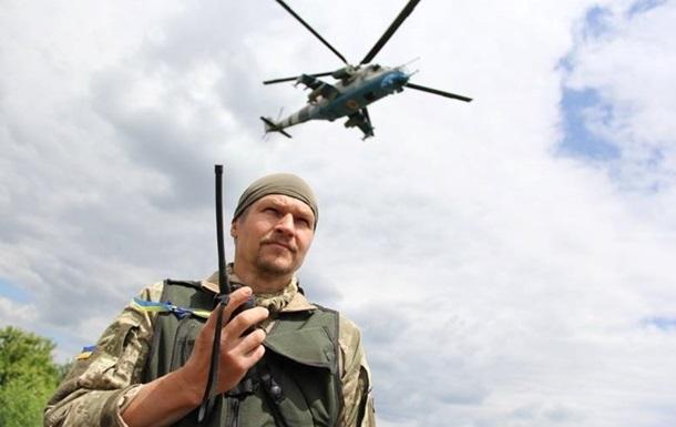 На Донбасі різко зросла кількість обстрілів