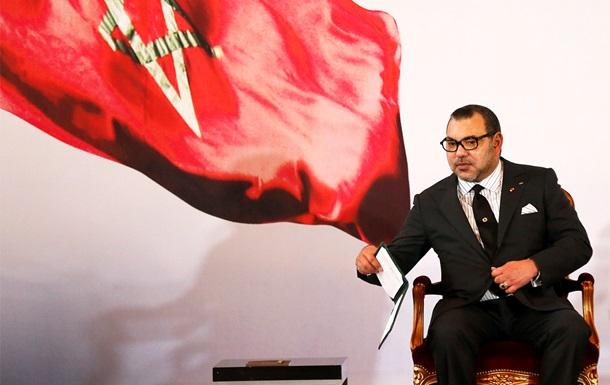 Король Марокко призвал соотечественников к толерантности