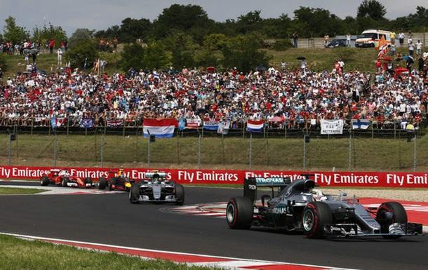 Формула-1. Итоги первой половины сезона: Мерседес, Ред Булл и Феррари