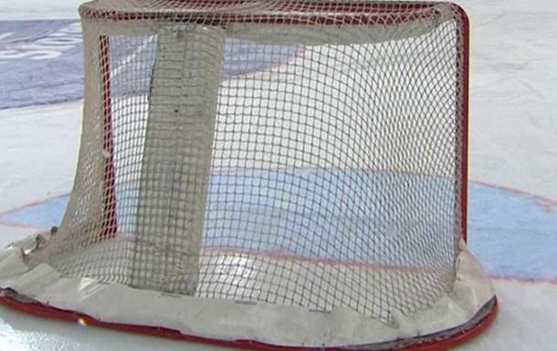 Хоккейный фейл года