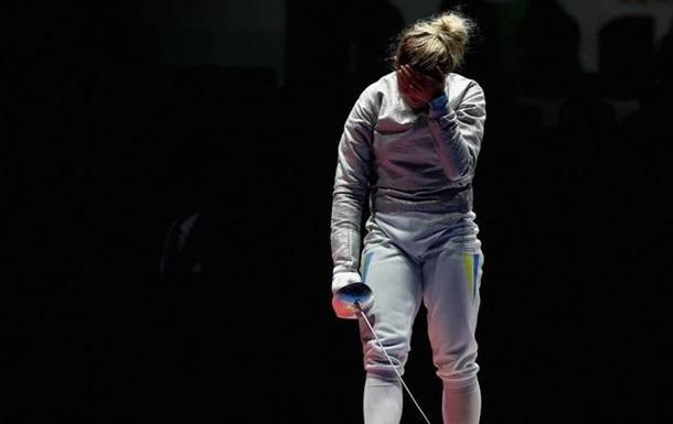 Харлан буде прапороносцем збірної України на закритті Олімпіади