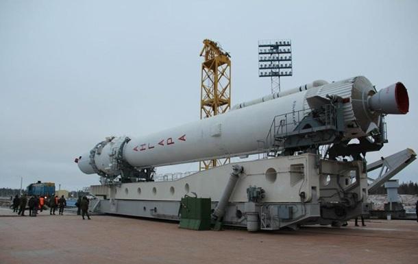 Росія створює нову надважку ракету