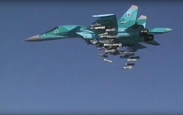 Российские военные покинули авиабазу в Иране