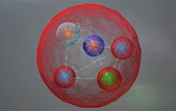 БАК подтвердил существование  дьявольской  частицы
