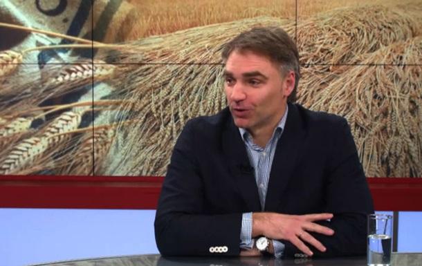 Арестован экс-глава зерновой корпорации Томиленко