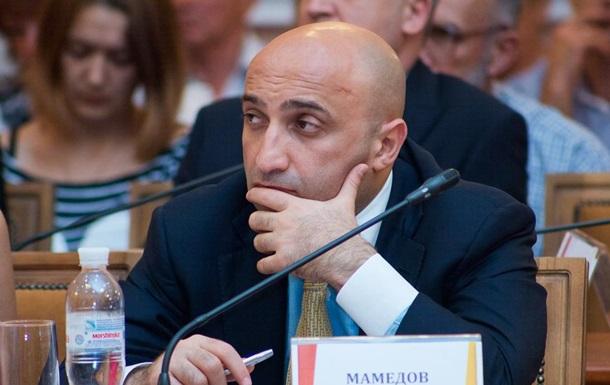 Луценко назначил нового прокурора Крыма
