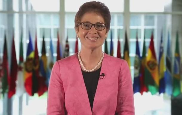 Новий посол США звернулася до українців