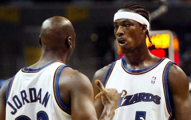 НБА. Первый номер драфта-2001 возобновит карьеру