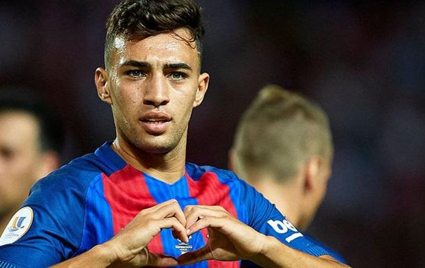 Барселона отдаст Мунира за 15 млн евро
