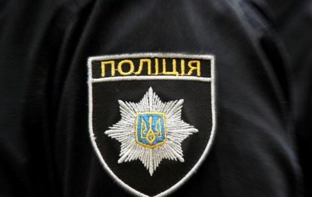 На Тернопольщине застрелили двух полицейских